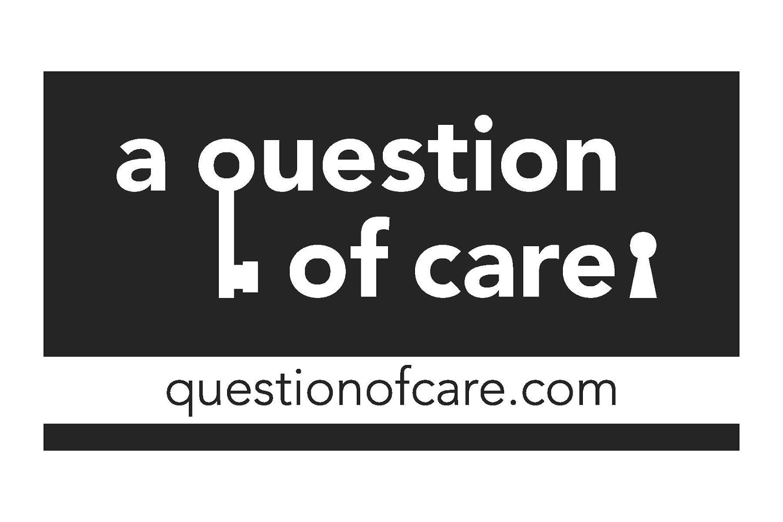 Question of Care logo